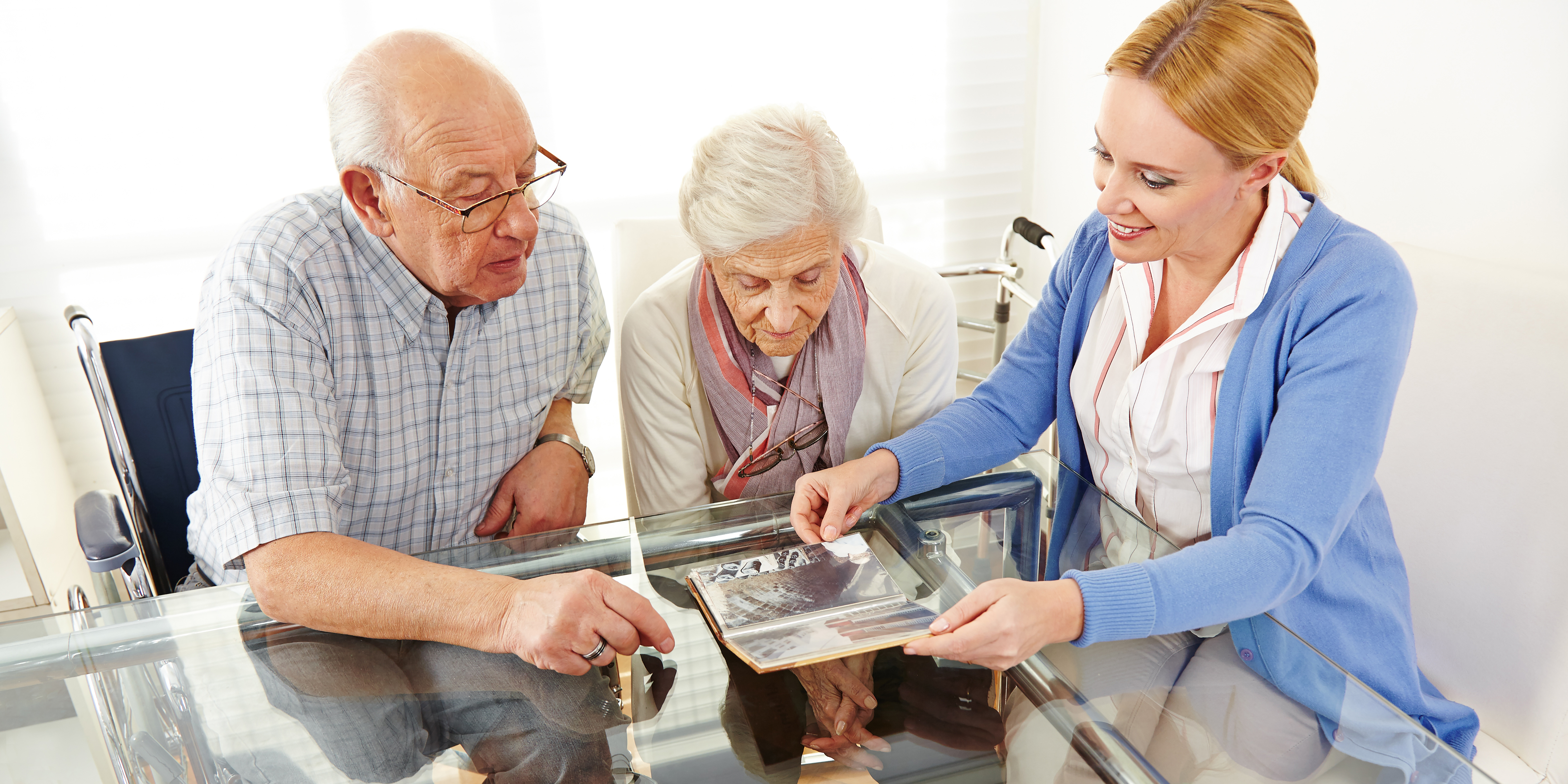 case study of care for an elderly alzheimers patient Journal of alzheimer's disease journal page at pubmed journals  a matched case-control study  especially in frail elderly patients,.